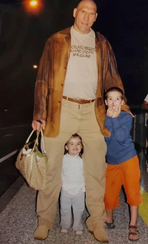 Николай валуев: биография, личная жизнь, семья, жена, дети — фото - popbio