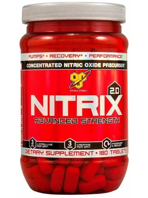 Nitrix от bsn