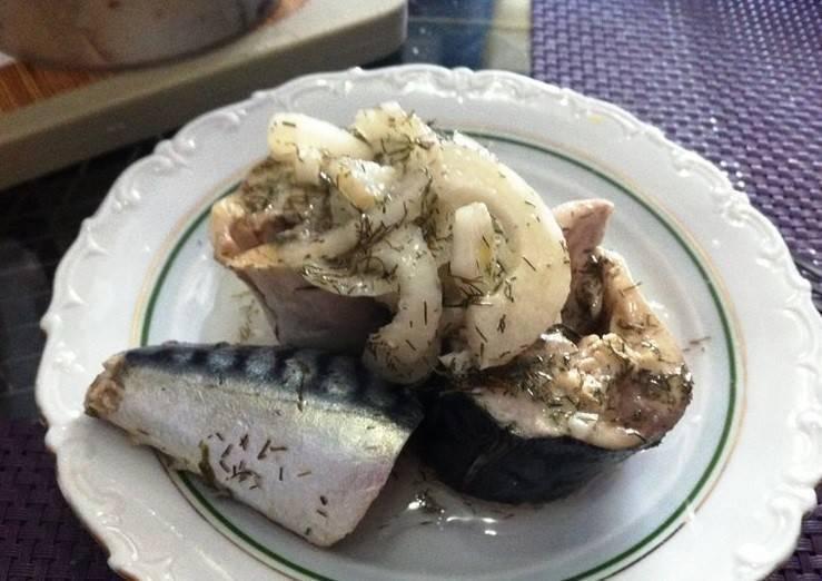 """""""сагудай"""": рецепт. """"сагудай"""" из скумбрии, из омуля, из горбуши, из сига: рецепт, фото"""