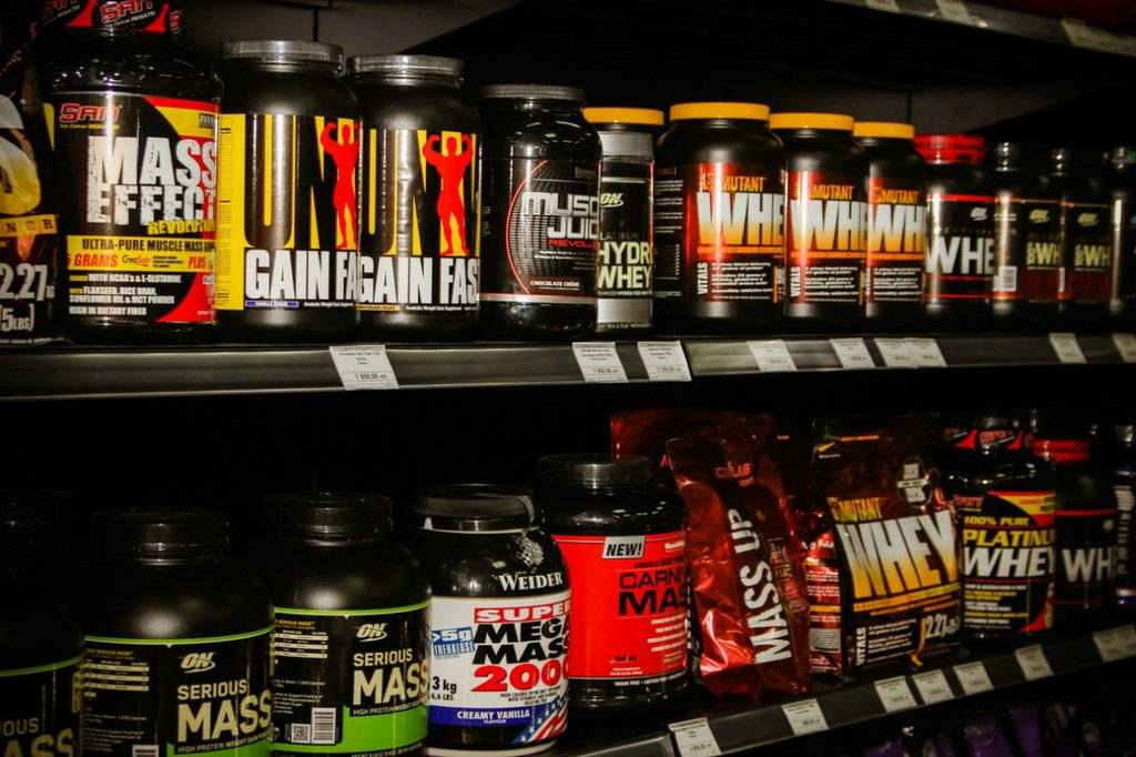 Proteinoff - интернет-магазин спортивного питания в москве, выбрать и купить спортивное питание по доступной цене с доставкой по россии