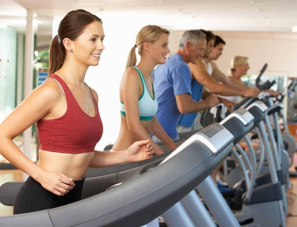 Ходьба или бег для похудения