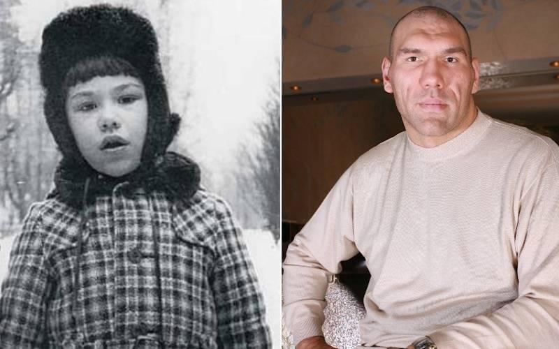 Николай валуев – биография, фото, личная жизнь, новости, бокс 2021 - 24сми