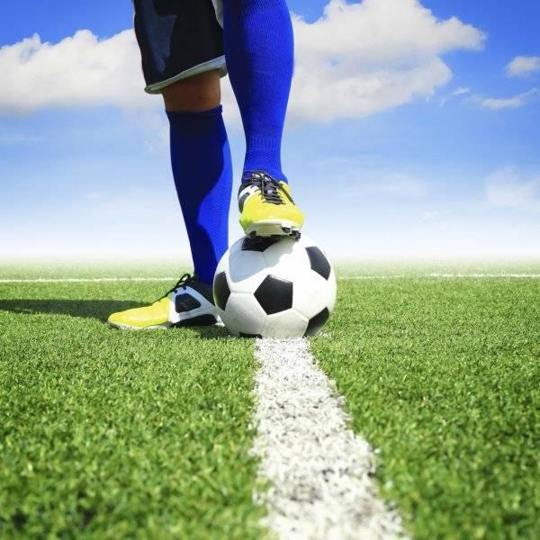 Польза футбола для здоровья