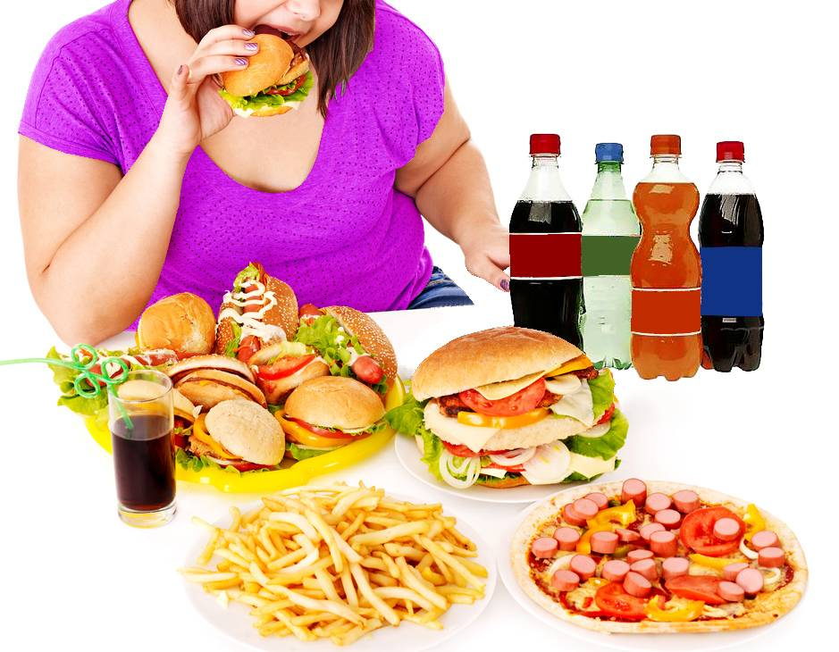 Жир и набор веса: толстеют ли от жирных продуктов? - кето
