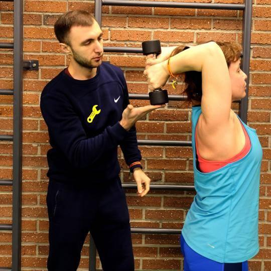 Существуют ли специальные «женские» тренировки?