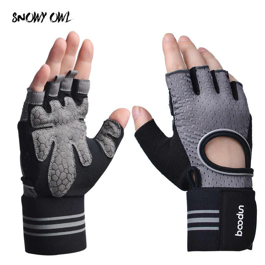 Как называются перчатки без пальцев для спорта?