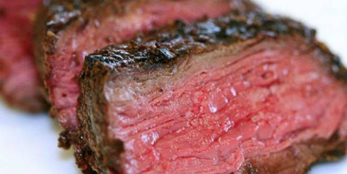 Можно ли есть говядину при похудении. как правильно употреблять мясо для похудения