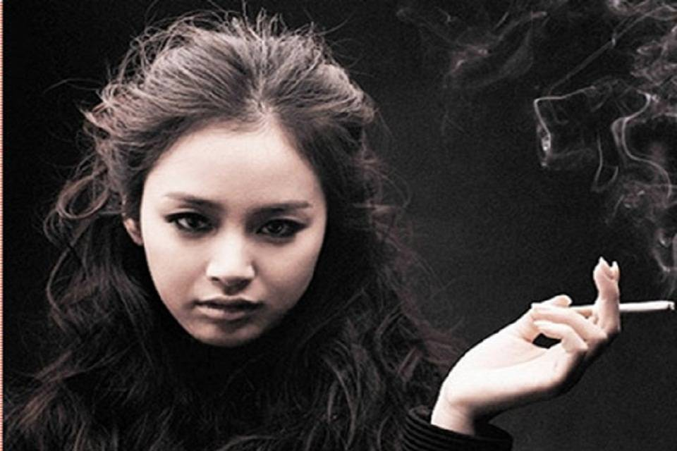 Вред курения для женщин: как курение влияет на внешний вид и возможность зачатия