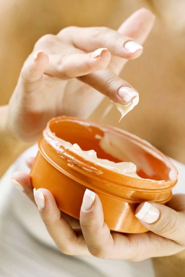Омолаживающий крем для лица