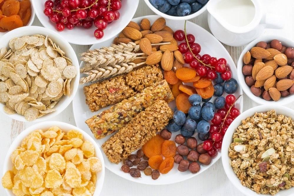 Низкокалорийный перекус: десять рецептов.   здоровье человека