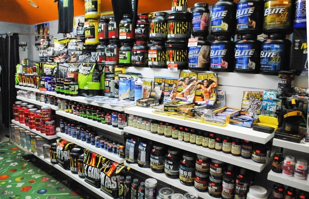9 лучших производителей спортивного питания