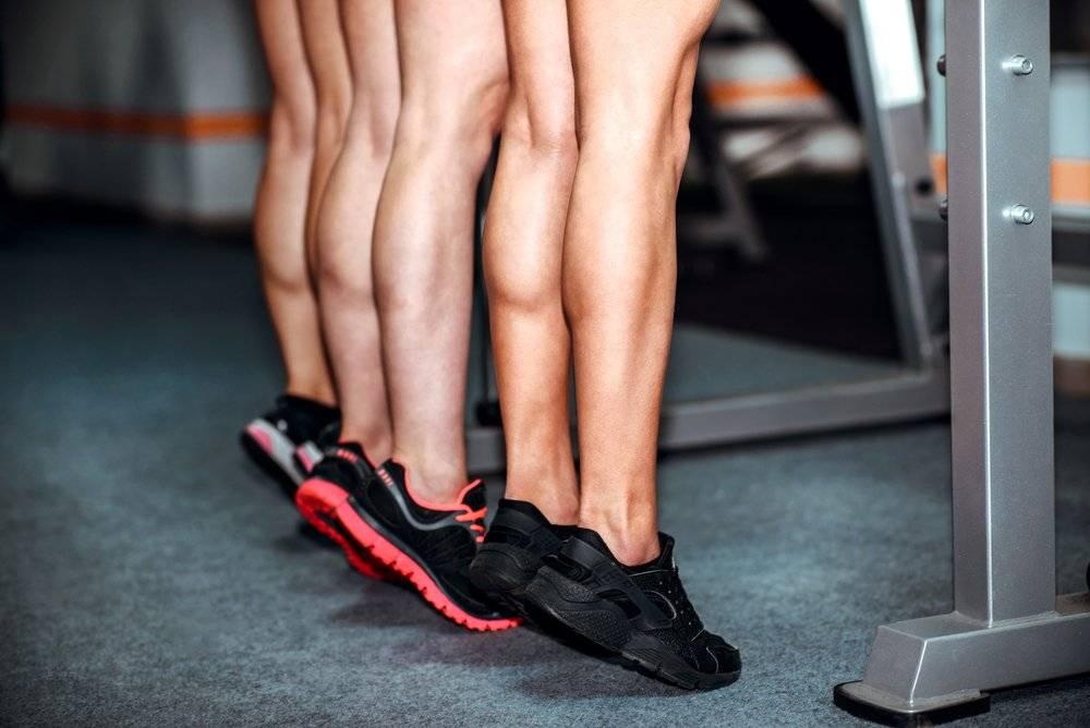 Как накачать икры ног: комплекс упражнений для тренировки икроножных мышц | rulebody.ru — правила тела