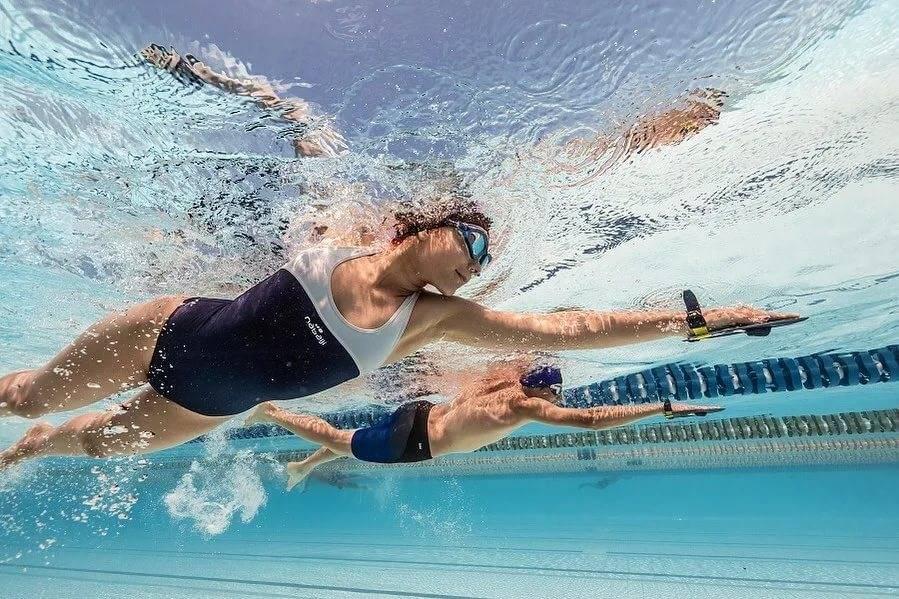 Польза плавания— весомые преимущества для здоровья мужчин, женщин и детей