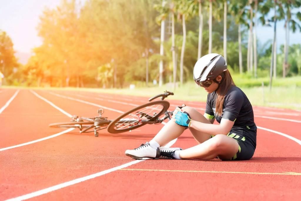 Техника безопасности: как уберечь себя от спортивных травм