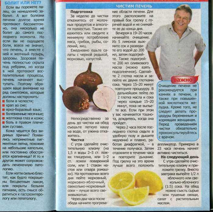 Функции печени в нормализации избыточного веса: принципы очищающей диеты для печени