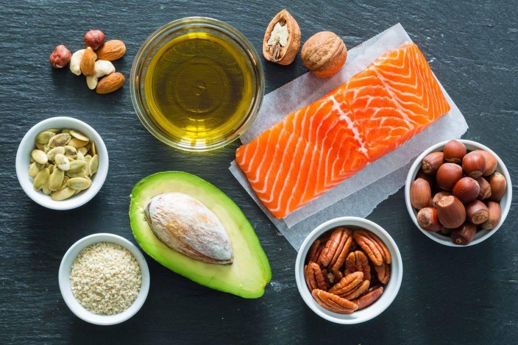 Жир — состав, свойства и роль в диете | университетская клиника
