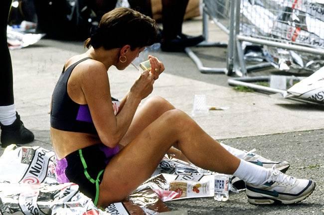 Как курение влияет на спортсмена? - фитнесс гуру
