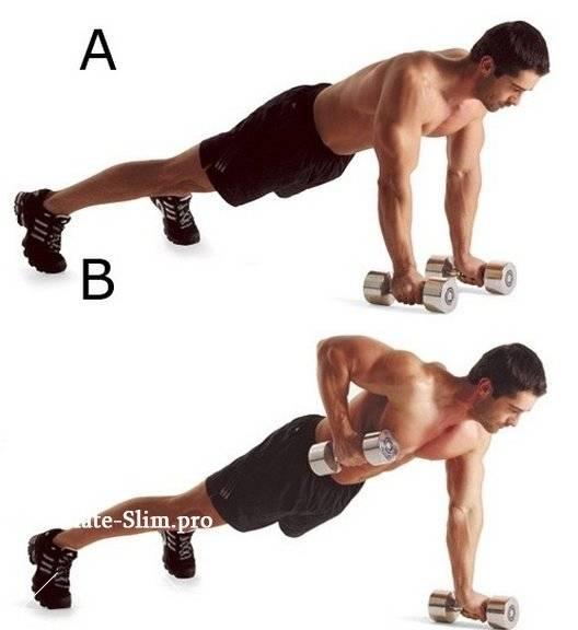 Эффективные упражнения на пресс: описание, видео, советы :: здоровье :: рбк стиль
