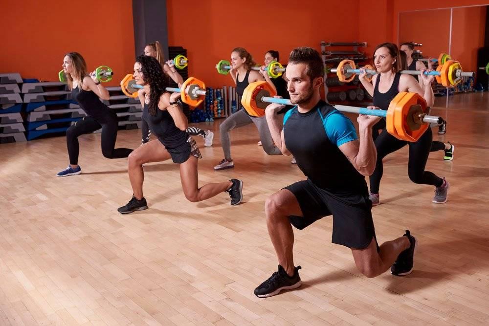 Боди-памп: особенности тренировок, отзывы | образ жизни для хорошего здоровья