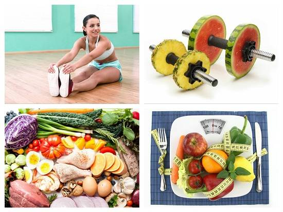 От диеты многое зависит! каким должно быть правильное питание при тренировках силовых