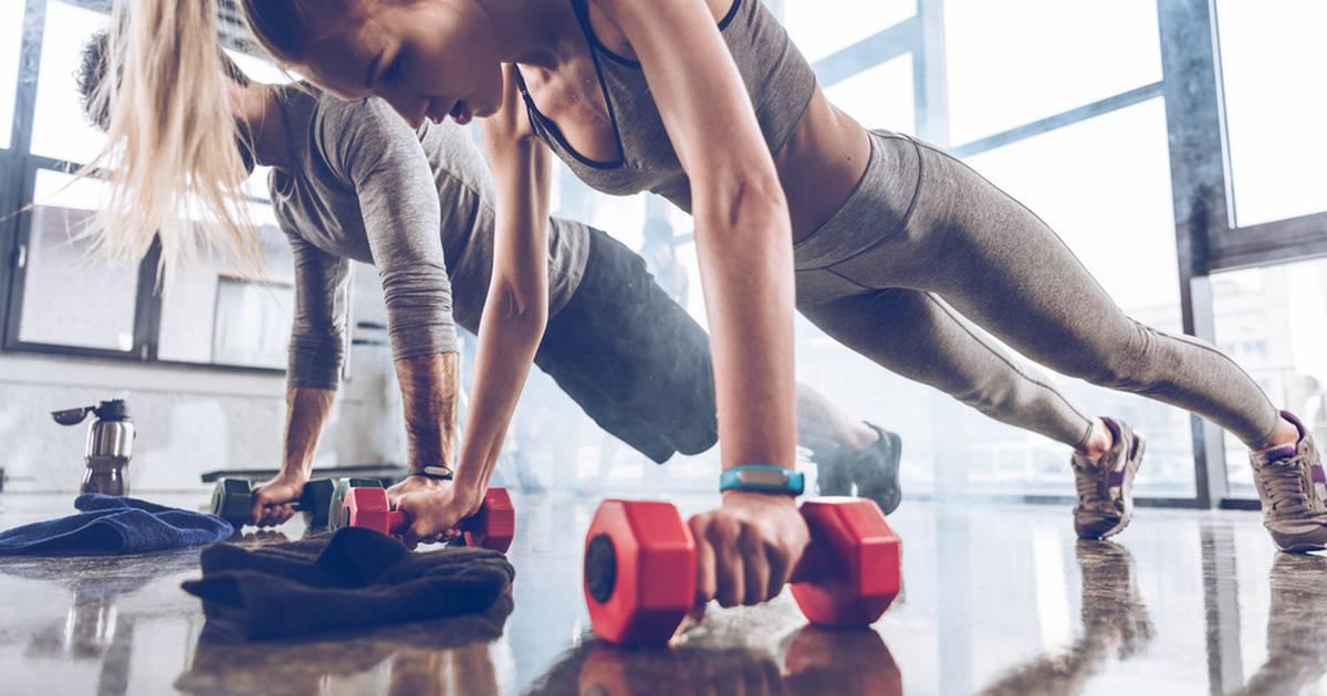 Можно ли тренироваться каждый день? ежедневный спорт —за и против
