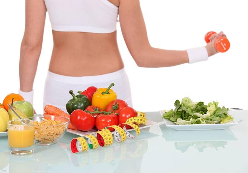 Фитнес-питание - что это такое?