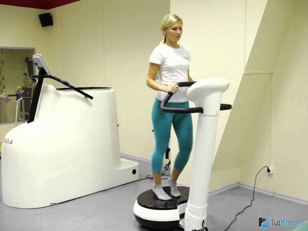 Виброплатформа для похудения. отзывы, польза и вред, как заниматься, видео, противопоказания
