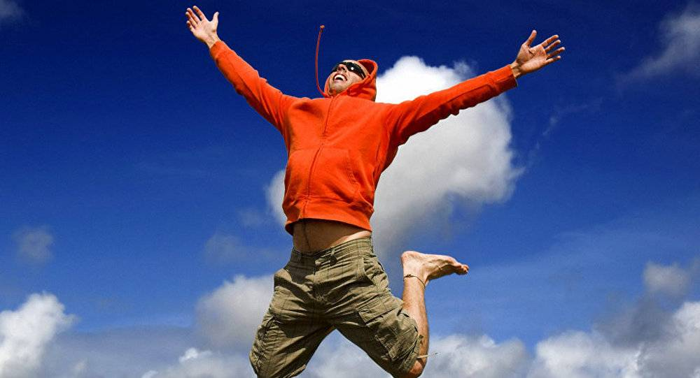 10 советов как быть энергичным весь день