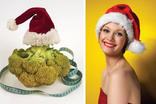 Диета перед новым годом на 10 дней, меню и основные принципы питания для похудения перед праздником