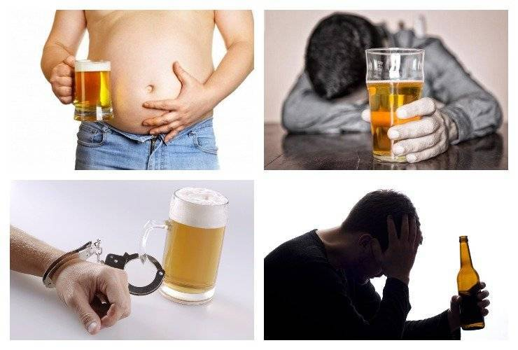 Как влияет алкоголь на время реакции водителя: в чем опасность опьянения
