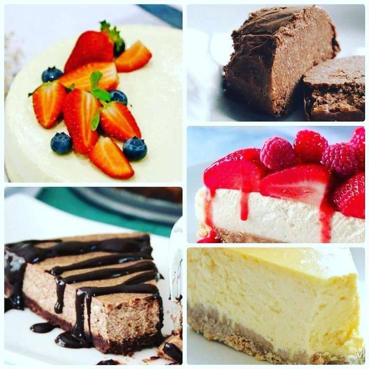 Новогодние сладости: легкие и вкусные диетические пп десерты с рецептами и фото на новый год своими руками для идеального завершения ужина