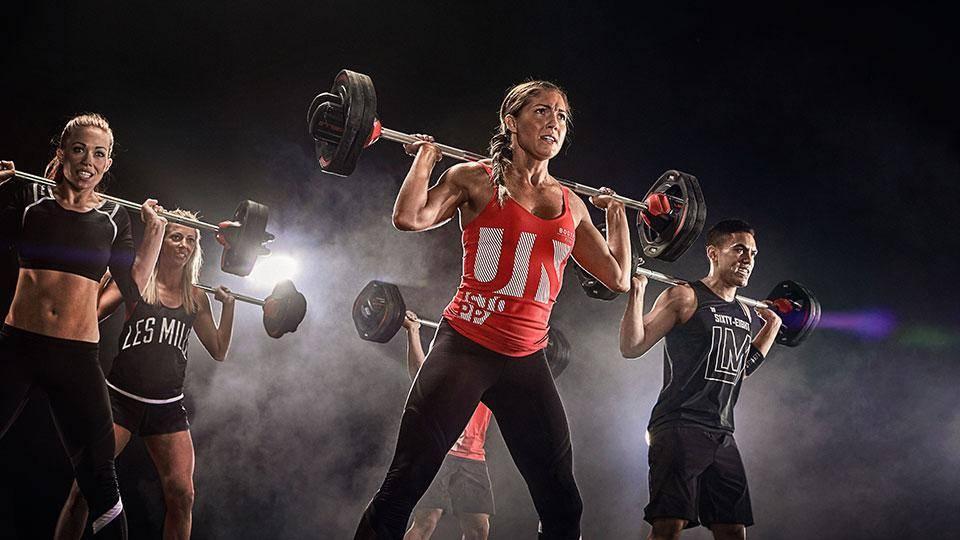 Виды фитнеса: 18+ направлений. есть из чего выбрать!