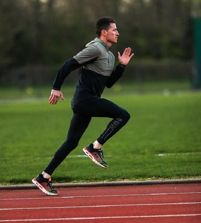 Техника бега с ускорением: зачем используют резкое ускорение в беге?
