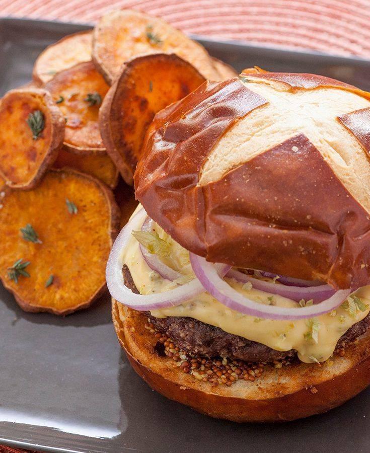 Бургеры пп – миф или реальность. собираем полезный гамбургер