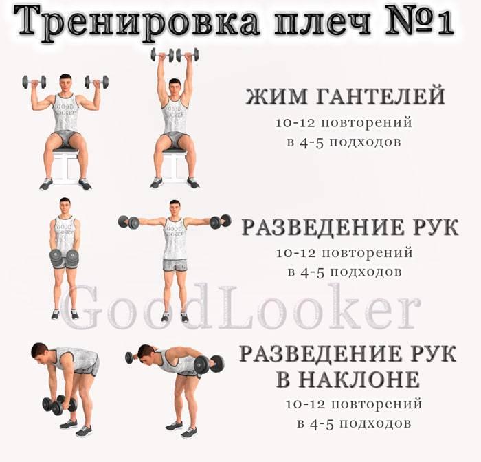 Топ-14 упражнений для здоровья спины и укрепления позвоночника