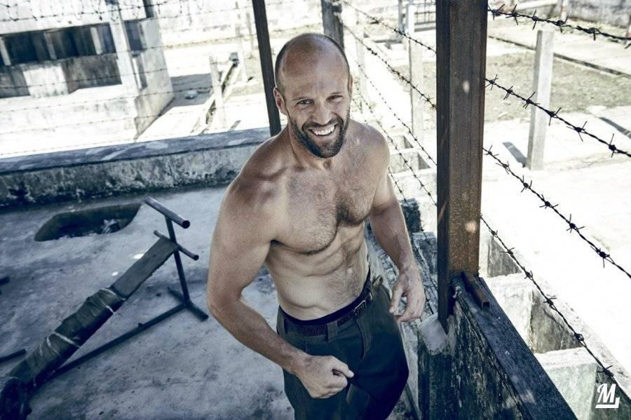 Круговая тренировка джейсона стетхэма | виды упражнений