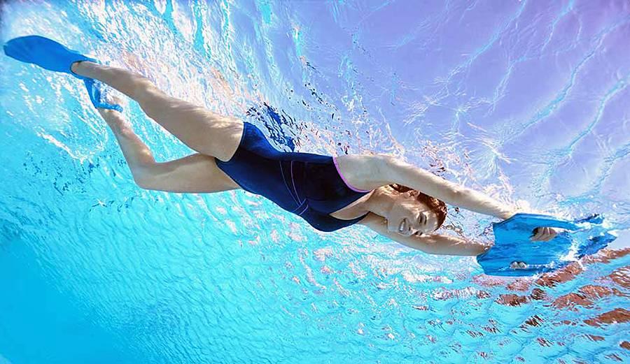 Плавание в бассейне: польза для мужчин - swim life