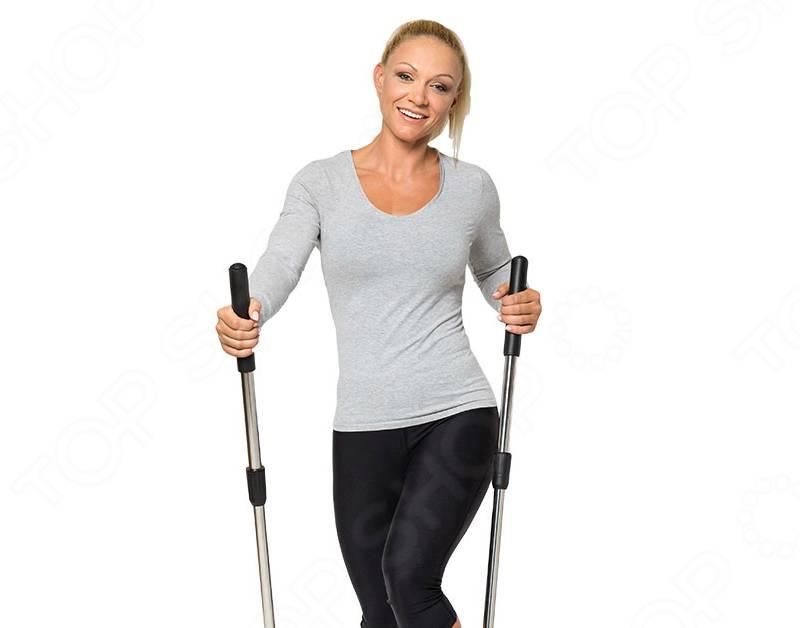 Cкандинавская ходьба: как правильно ходить для быстрого похудения