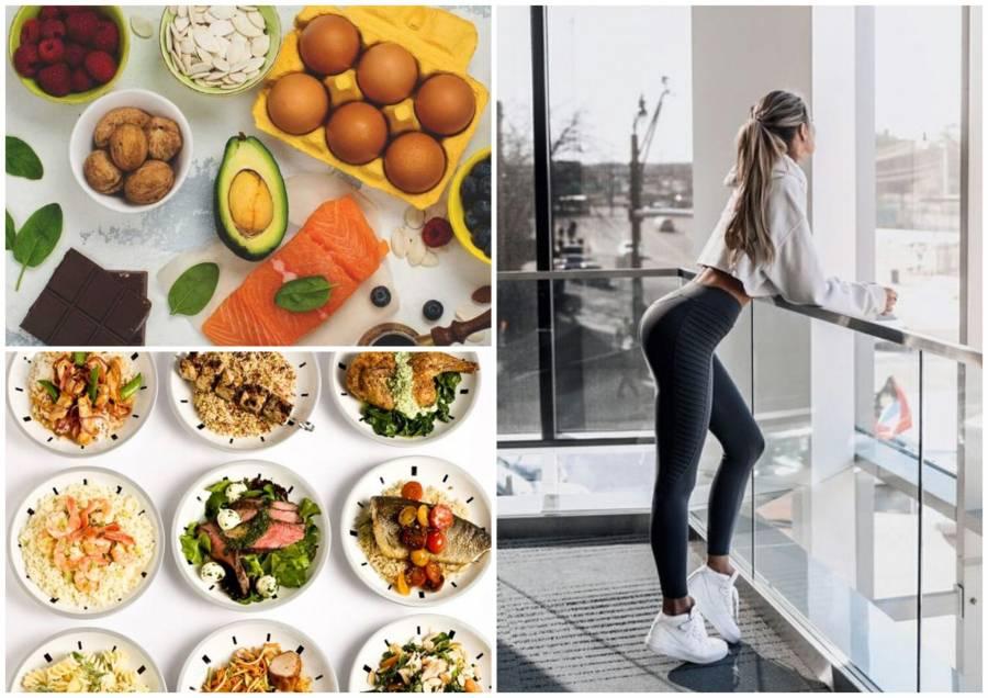 22 лучших продукта для фитнес питания зожникам