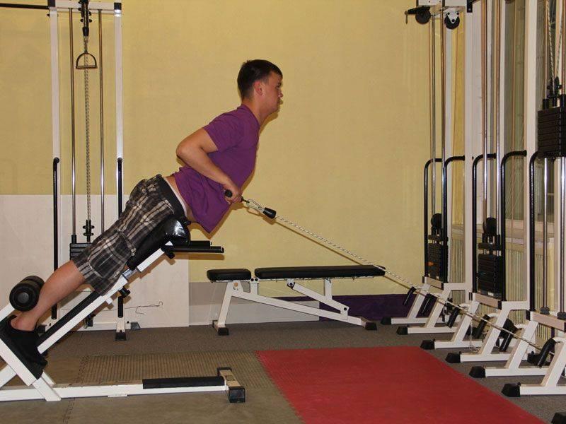Стратегии изменения упражнений для предотвращения боли и тренировки при боли в плече