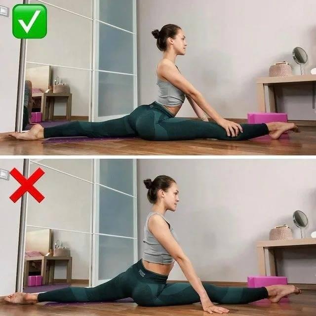 Растяжка мышц: зачем нужна и как она поможет похудеть