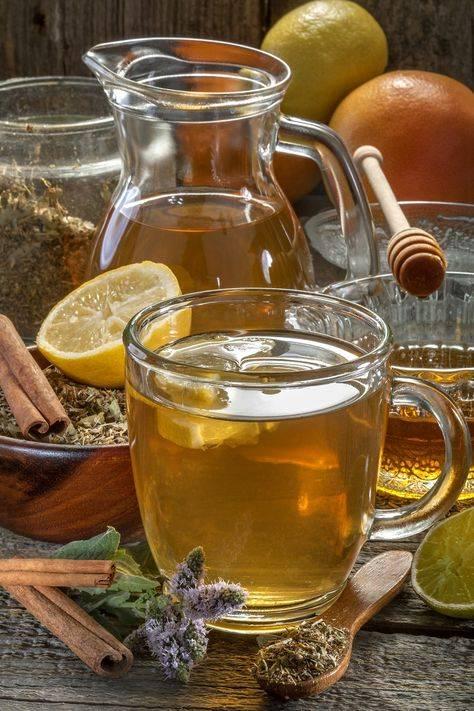 Как пить корицу для похудения: рецепты с кефиром, медом, имбирем, чаем и водой