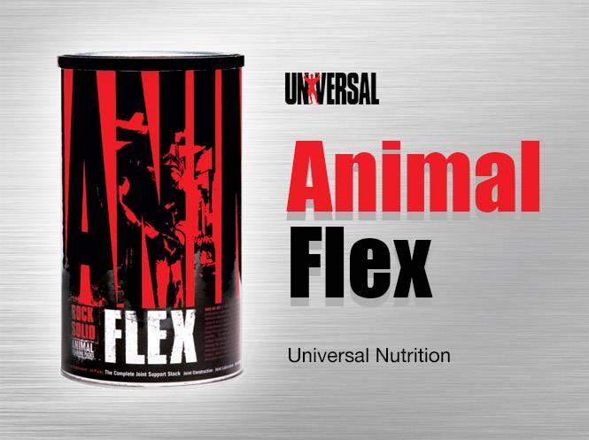Animal flex (44 пак.): инструкция по применению, состав и отзывы