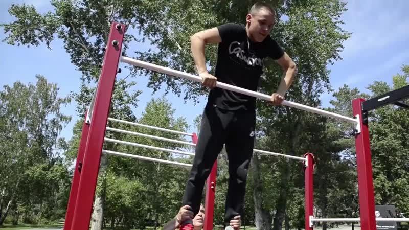 Какие мышцы работают на гребном тренажере - задействуем все группы при занятии
