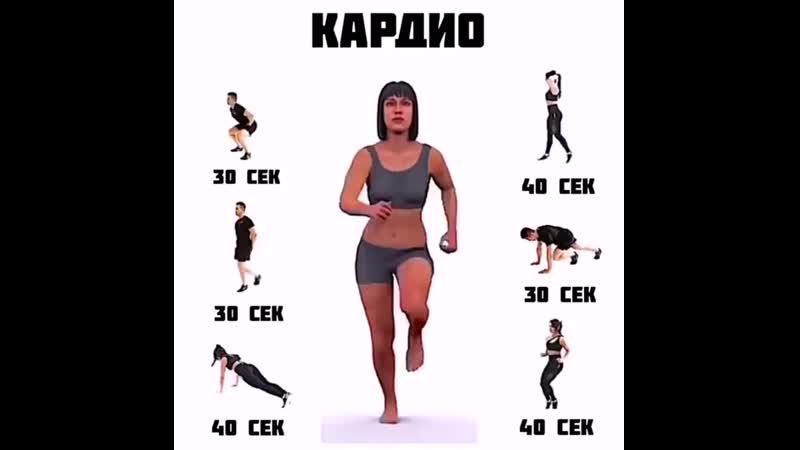 Тренировки для похудения для девушек: программа для тренажерного зала