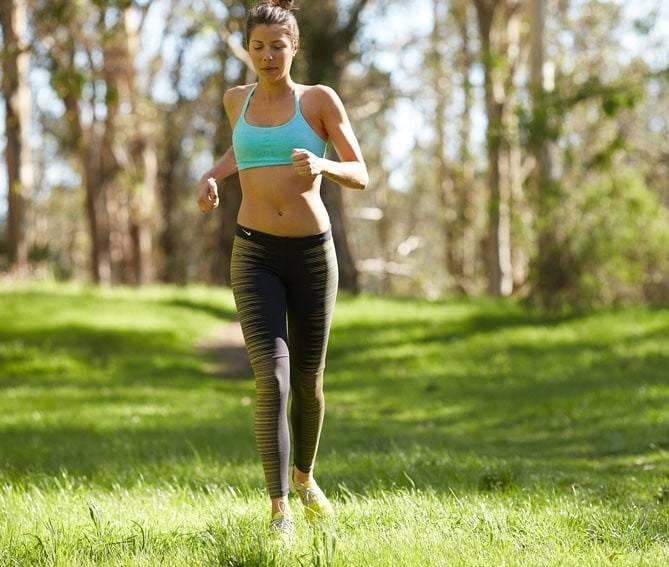 Как правильно начинать бегать чтобы похудеть, сжигая жир