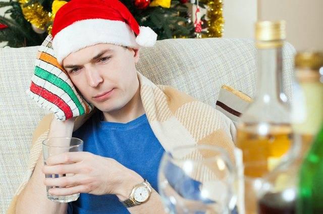 Как восстановиться после новогодних праздников: простые рецепты очищения организма