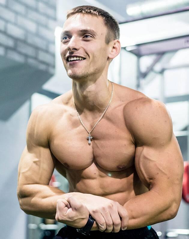 Владимир кравцов: фото, рост, вес, программа тренировок, биография