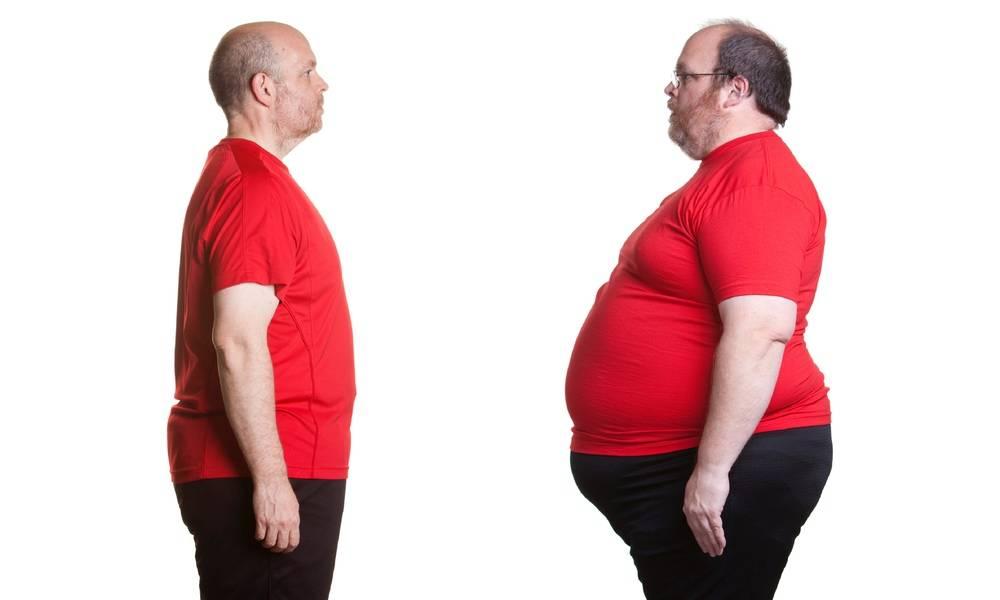 Как похудеть: баланс калорий