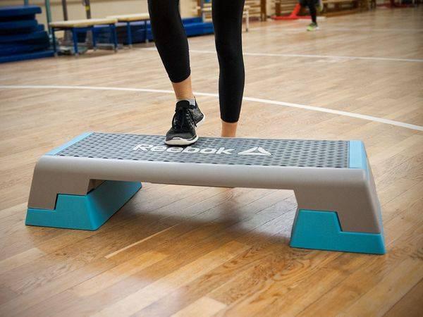 Чем заменить степ платформу в домашних условиях — похудение